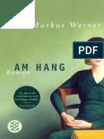 Werner, Markus - Am Hang