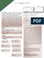 Práctica 3 Parámatros Farmacocinéticos en Un Modelo in Vitro