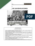 16 La Era de Las Revoluciones