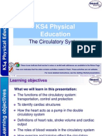 1 the Circulatory Systemppt
