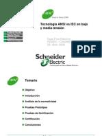 22408378 Tecnologia ANSI vs IEC en Baja y Media Tension