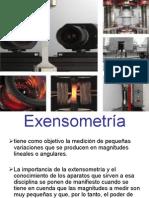 Extensómetros Ópticos