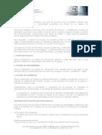 Desarrollo de La Microempresa NAFIN