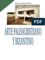 FICHA Arte Paleocristiano y Bizantino