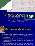 Monitoreo Fetal IP