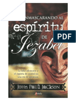 John Paul Jackson - Desenmascarando al espíritu de Jezabel.pdf