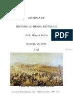 Apostila Marcos Alvito