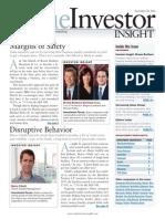 Value Investor Insight 12 13 Michael Porter Interview Copy