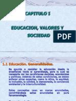 LA EVALUACION EN VALORES EN LA EDUCACION PRIMARIA.ppt