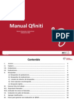 Manual Qfiniti