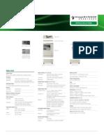 Copier IR2530 2525 Spec Sheet High Res