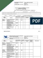 Planeacion CV