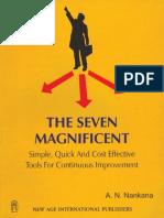 The Seven Magnificent