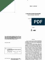 45952373 Emile G Leonard O Protestantismo Brasileiro Estudo de Eclesiologia e Historia Social Rio de Janeiro e Sao Paulo JuerpASTE 1981 1