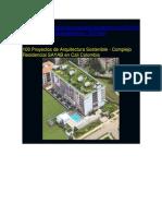 Conjunto Residencial Sostenible Cali Colombia