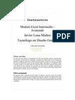 Excel Intermedio Avanzado (2)