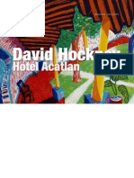 Hockney Hotel Acatlan