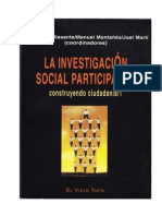 VillasanteMontañes InvestigParticipativa