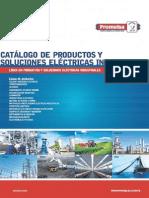 Brochure Promelsa