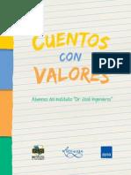 Lazos de Agua Ediciones AySA 2 Cuentos Con Valores eBook 2014