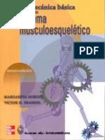 Biomecanica Basica Del Sistema Muscoesqueletico-Nordin
