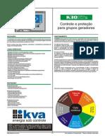 K30XTe-datasheet