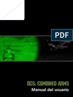 Combined Arms Manual ES
