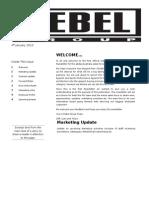 Rg Newsletter