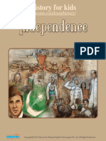Indian Independence - History – Mocomi.com
