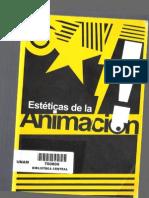 Estéticas de La Animación_VV.aa.