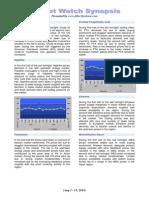 Textile Market Watch Synopsis_Aug 17_14