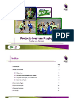 Projecto Nestum Rugby
