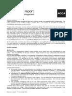 ACCA F5_examreport_d11