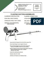 Floatin Suction
