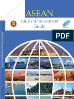 ASEAN,(2008), Asean Tourism Investment Guide Final, 255 Pages.
