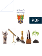 St Henry's Culture