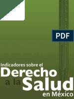 Indicadores de Derechos de Salud MEX