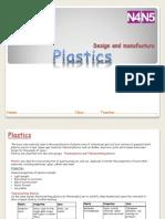 Nat 4+5 DM - Plastics