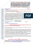 20140820-G. H. Schorel-Hlavka O.W.B. to Submissions to the Financial System Inquiry-SUPPLEMENT 7