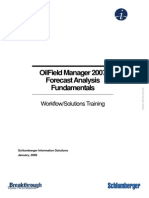 OFM 2007.1 Forecast Analysis Fundamentals[1]
