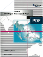 ASEAN Strategic Transport Plan