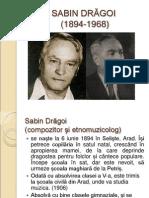 Sabin Dragoi