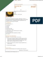 Imprimer La Recette La Soupe de Légumes de Tante Framboise - Toutes Les Recettes Allrecipes