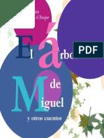 Arbol de Miguel 6-8 Anyos