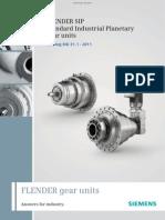 Flender Sip Catalogue en[1] Copy