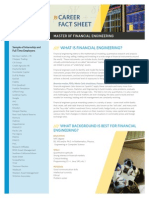 2013MFE Program Fact Sheet AdminVersion X1a Updated