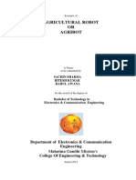 report on ip power station