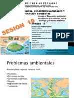 Sesion-19 Problemas Ambientales