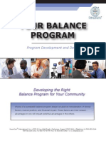 Program Development and Design