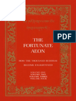 The Fortunate Aeon Сomplete